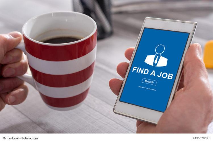 Erfolgreiche Karriere mit einem Klick: Interessante Apps, die dir bei deiner Karriere helfen können