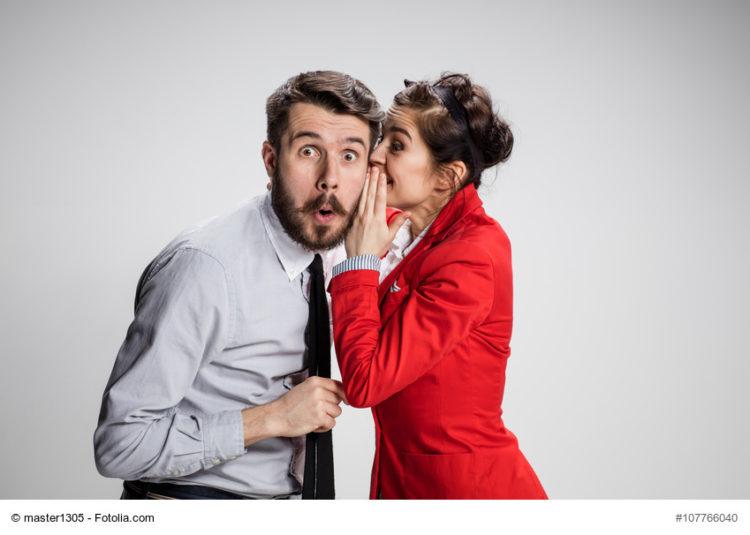 Kommunikation im Büro: So klappt es mit deinen Kollegen