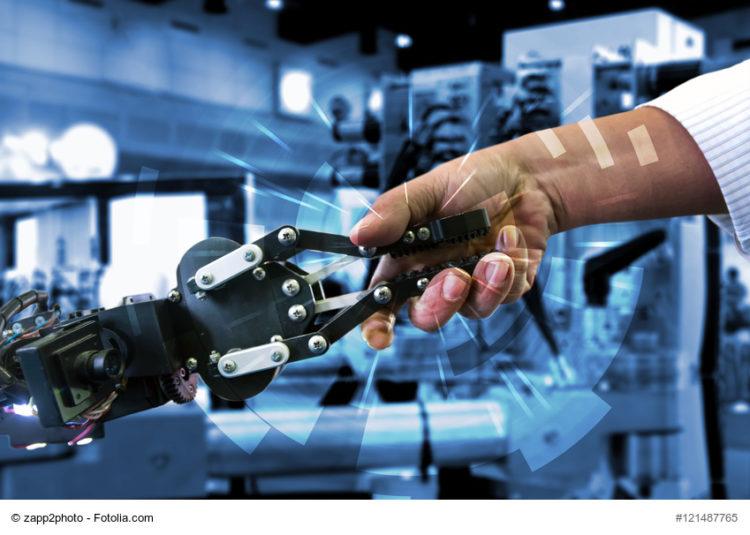 Künstliche Intelligenz und Automatisierung