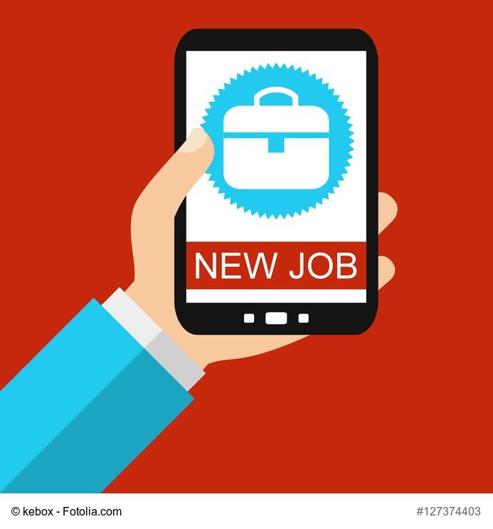 Jobs sucht man heute online – Ein Überblick über die beliebtesten Kanäle und Suchbegriffe bei der Stellensuche