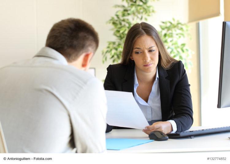 Personaler dulden keine Fake-Facts im Lebenslauf