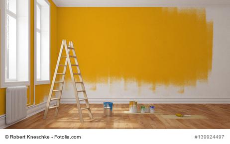 Gute Argumente gegen Schwarz-Weiß-Maler: Mehr Farbe in Besprechungsräumen