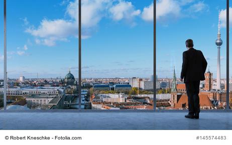Beste Perspektiven: Aussichten und Panoramen