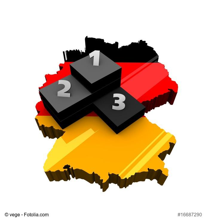 Autoindustrie fährt nicht mehr an die Spitze: Die beliebtesten Branchen für Berufseinsteiger in Deutschland.