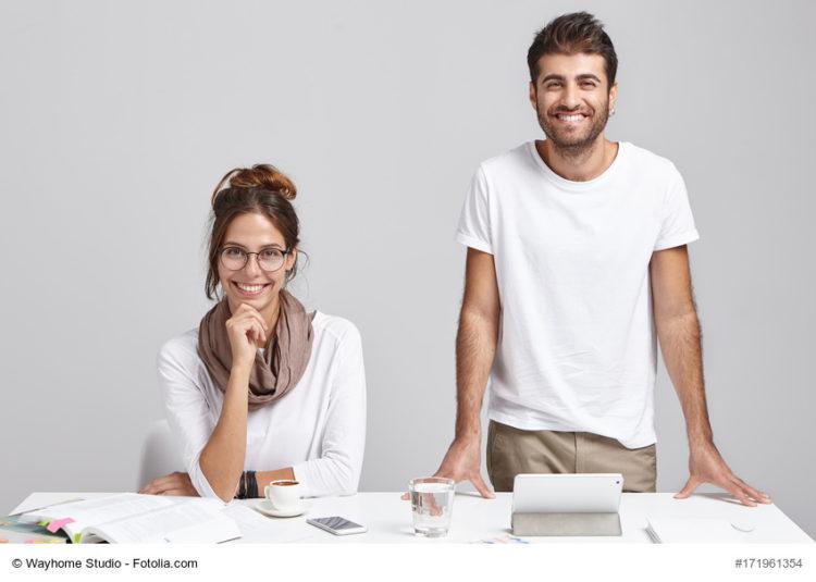 Absolventen und Young Professionals: Sozialkompetenz und Werte wichtiger als Berufserfahrung