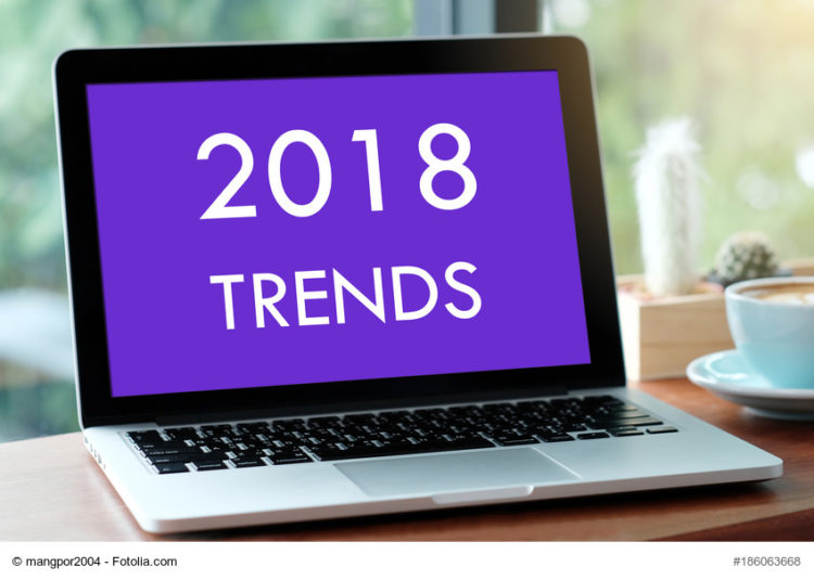 Human Resources und Personaltrends 2018