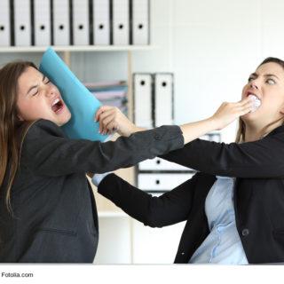Vorsicht Konfliktpotenzial: Die nervigsten Unsitten im Büro
