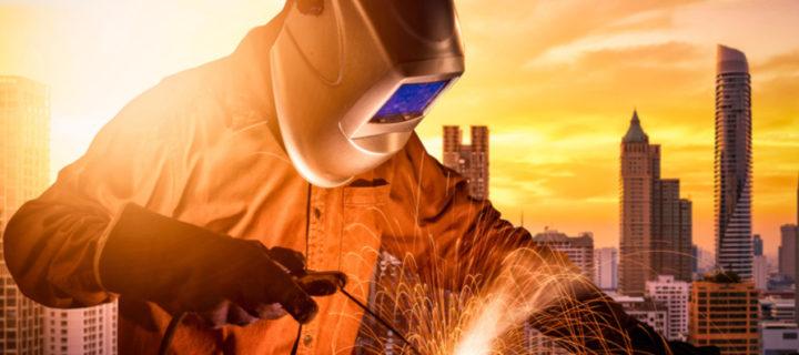 ERHARD Services Arbeitsfeld Facharbeit, Technik & Produktion