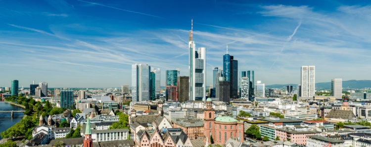 ERHARD Services GmbH eröffnet neue Niederlassung im Rhein-Main-Gebiet