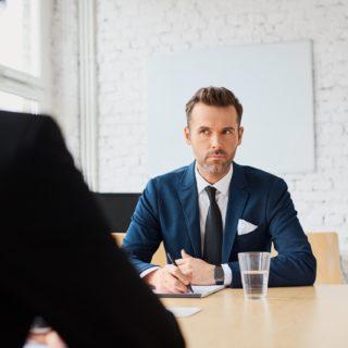 Personaler, Chef & Co. – diese Typen können dir im Vorstellungsgespräch gegenübersitzen