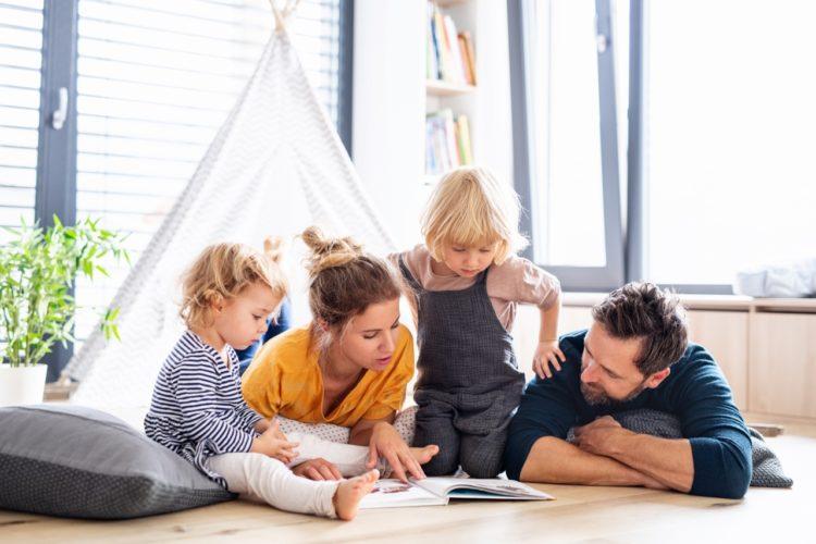 Familie und Beruf: Werde dein eigener Work-Life-Balance Manager!